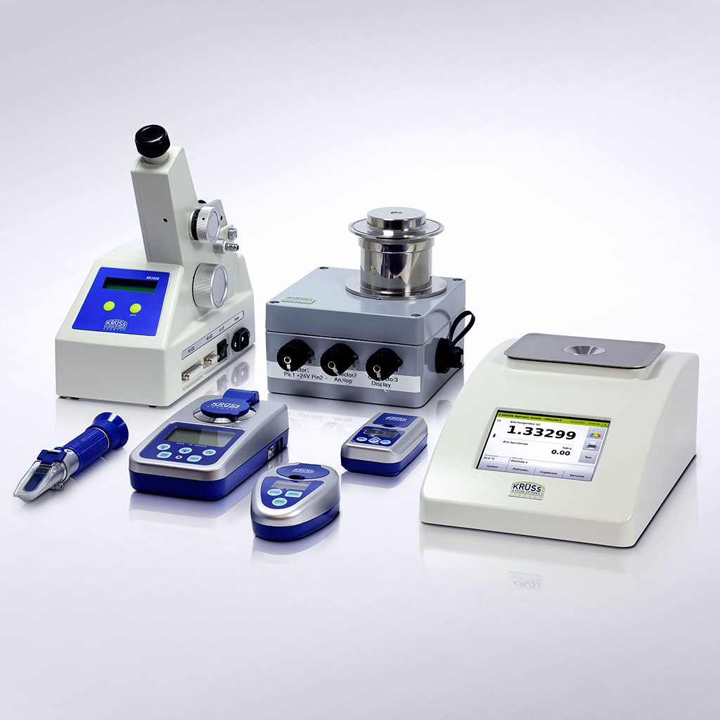 Refractometers group